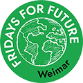 Fridays For Future Weimar